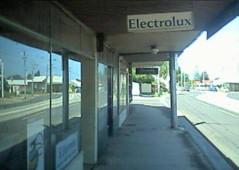 Electroscape