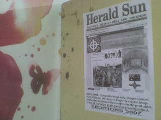 The Herald Scum ....