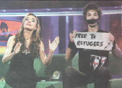 FREE TH REFUGEES